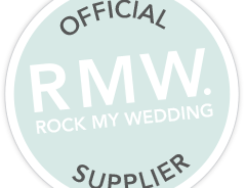 * Rock My Wedding – The List *